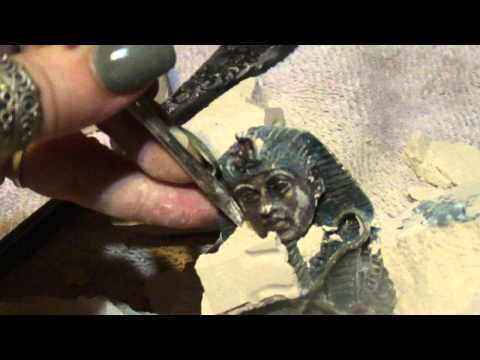 Asmr- Egyptian Artifacts