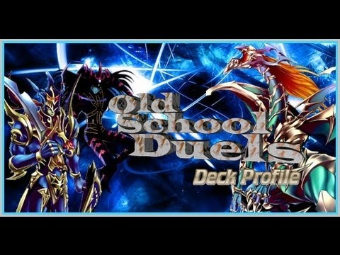 Old School Duels - March 2004 Format - Deck Lists