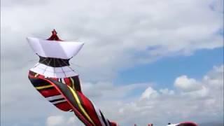 Pelangi Badung 2017 - Layangan Janggan Big Size
