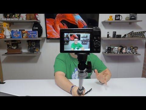 Best Selfie Stick for Vloggers?