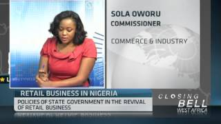 Retail Business in Nigeria with Sola Oworu