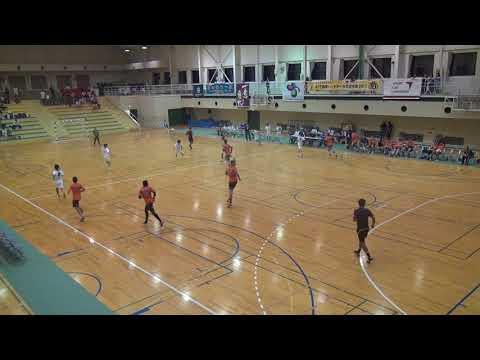 Alberta Youth Elite Vs Rakuhoku, Japan Oct 13th  2nd Half
