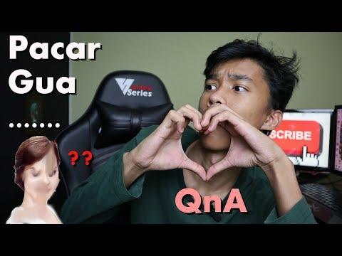 *noclickbait* GUA TUNJUKIN PACAR GUA DI VIDEO INI !! - Q&A #5