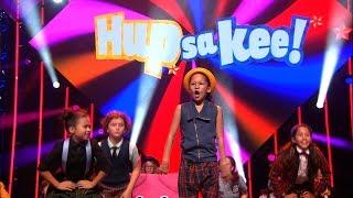 Hupsakee! - Live in Concert 2016 - Kinderen voor Kinderen