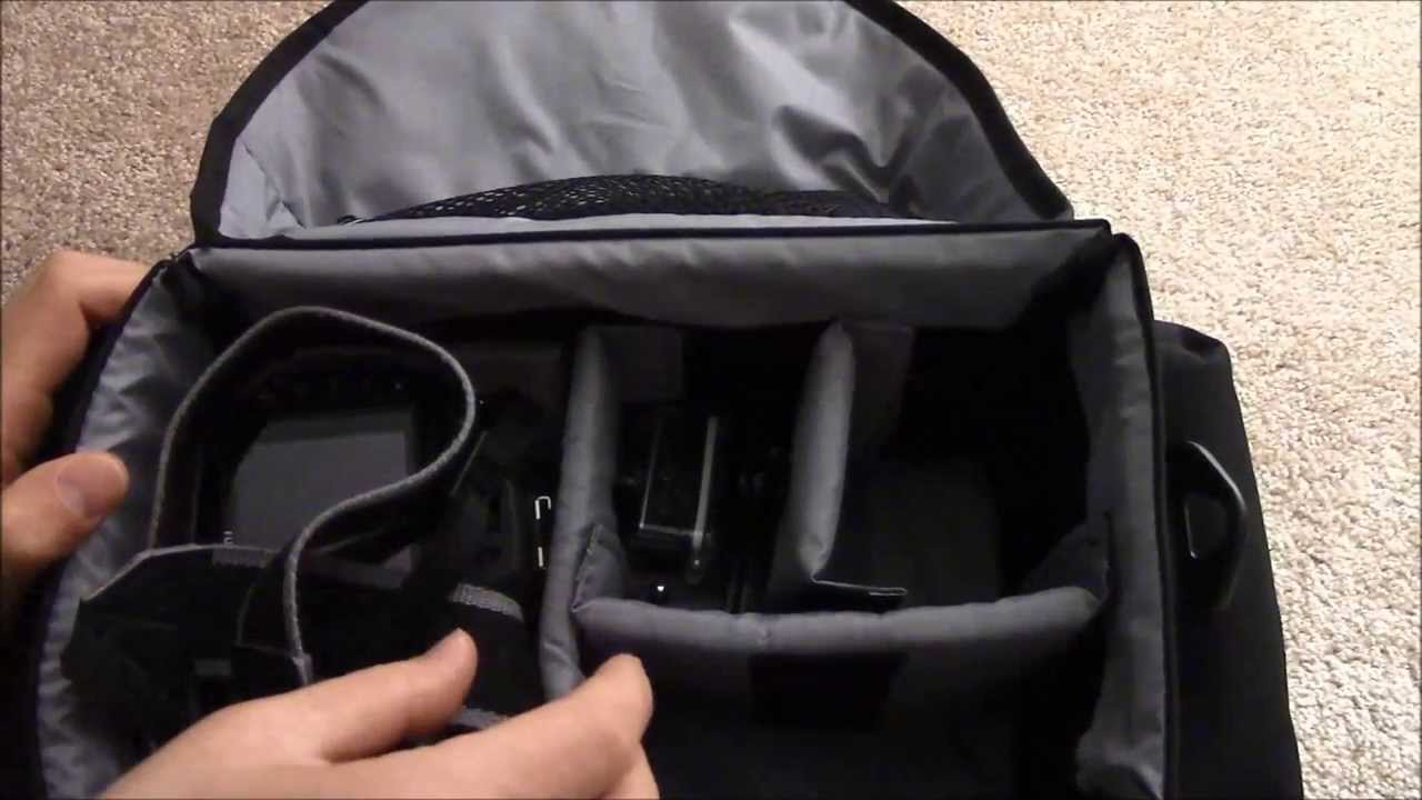 Canon Camera Bag 2400 Slr Gadget For Eos Cameras Review Price About 30 You