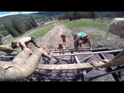 Warrior Dash Colorado, 2014