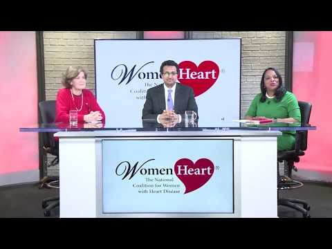 Peripheral Artery Disease: What Women Need to Know