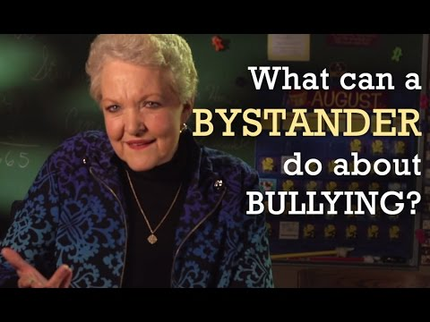 6 Ways Bullying Impacts Bystanders