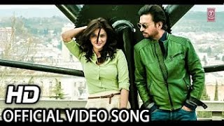Suit Suit Karda Video Song ( Full )   Hindi Medium   Arjun   Irrfan Khan