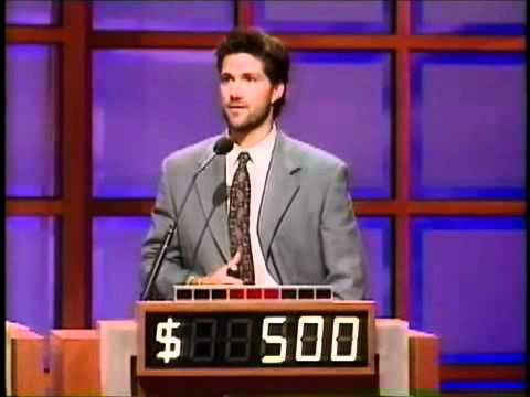 SNL Jeopardy - YouTube
