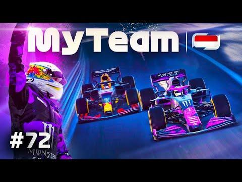 F1 2020 Career Mode Part 72: Monaco Grand Prix
