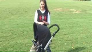 Baby Gizmo Peg Perego Skate Stroller Review