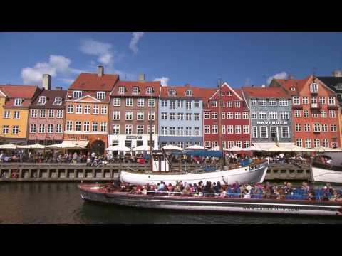 The Baltic, Scandinavia & Iceland