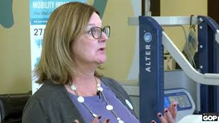 Sen. Lucido discusses impact of Whitmer's nursing home funding cuts