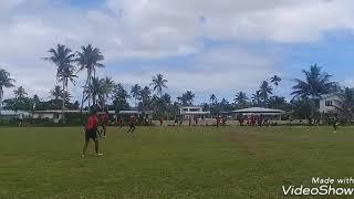 Nemani rugby highlights