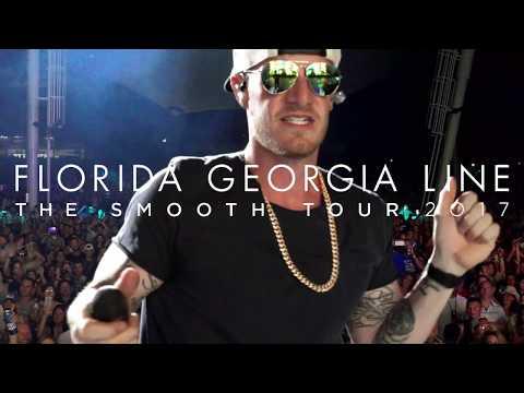 Florida Georgia Line - Smooth Tour - Highlights #1