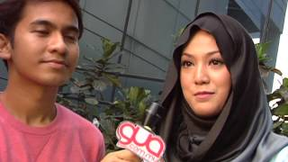 Sharnaaz Ahmad Bersyukur Dengan Penghijrahan Shila Amzah.mpg