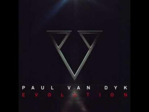 Paul van Dyk Evolution Album(Bonus Track Version)