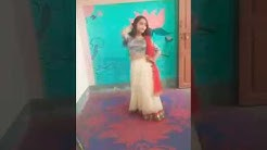 Unglich ring daal de.. Dance by Shreya Mishra