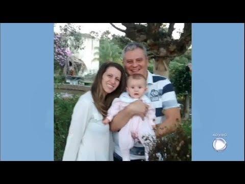 Homem mata a ex-mulher e ataca a filha bebê