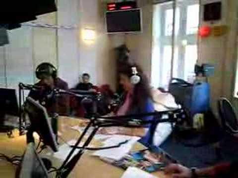 Denmark radio interview