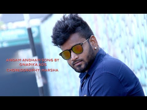 Andam andham Song by Gnapika ads