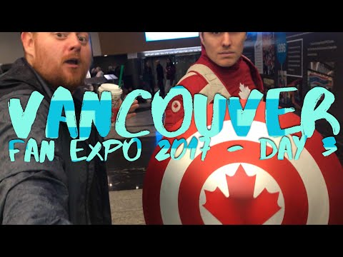fan expo canada speed dating