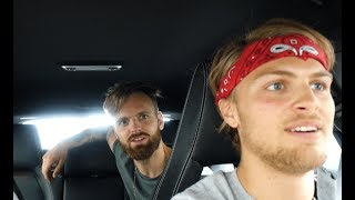 AUTORIJDEN MET TIM! - WEEKVLOG 3