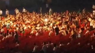 nepali fulk singer in qatar eid 2nd day 2016