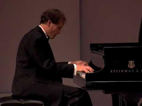 Beethoven Sonata in D major, op 28 mvt 1