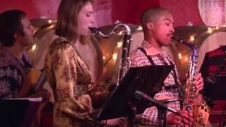 Maldigo del Alto Cielo by Violeta Parra, Arr. Ben Barson - The Afro Yaqui Music Collective.