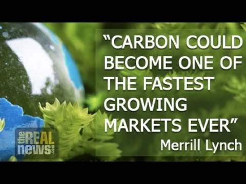 COP21 - The Carbon Market and the Unenforceable Agreement