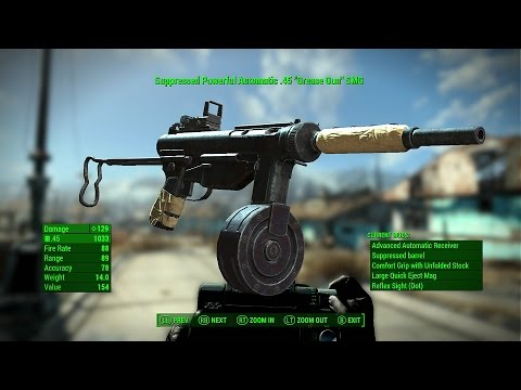 fallout 4 how to find thompson