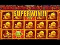 CUMA 90M 40X SCATTER 3X SUPERWIN!! DUO FU DUO CAI | DOMINO HIGGS INDONESIA