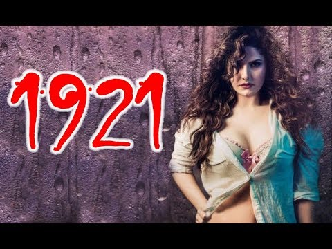 1921 - Trailer Launched || Vikram Bhatt || Karan Kundrra || Zareen Khan || By KSK