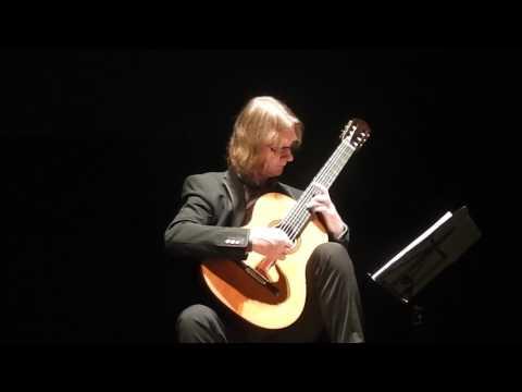 David Russel em São Paulo - Parte 2