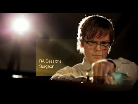 RA Sessions: Surgeon | Resident Advisor