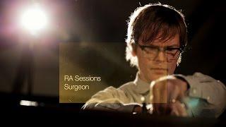 RA Sessions: Surgeon