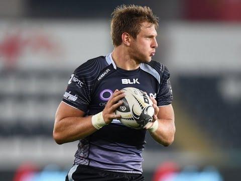 PRO12 II Victories for Ospreys, Munster, Scarlets II Rugby news 24h – 30/4/2017