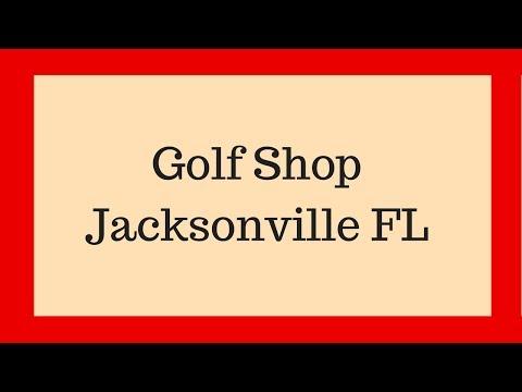 Golf Shop Jacksonville FL | Call NOW 904-660-0481