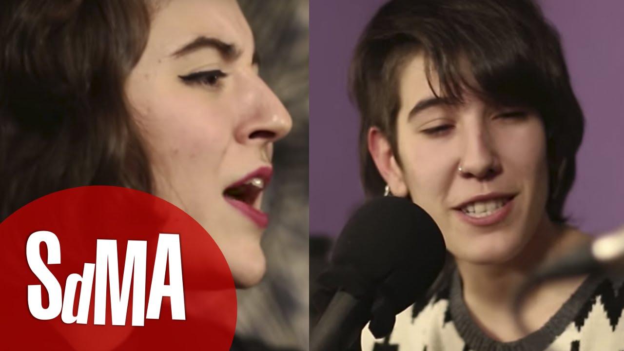 Download Eva Sierra & La Otra - Giré (acústicos SdMA) #4