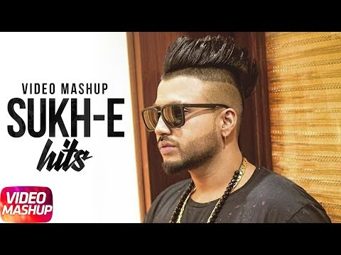 Sukh E Hits | Mashup Video | Punjabi Special Songs Collection | Speed Records