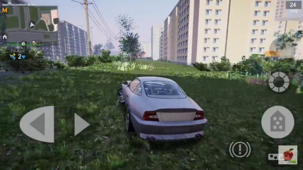 Driver xp open world racing » android games 365 free android.
