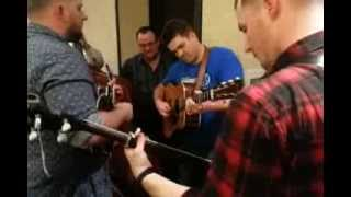 Clay Hess Band - Clinch Mountain Backstep
