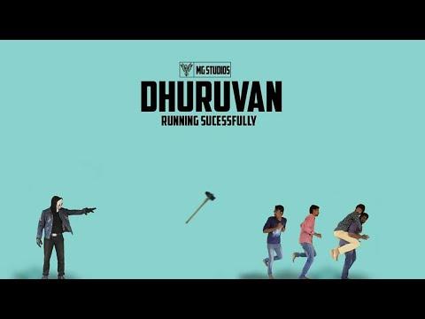 """DHURUVAN""   Tamil  Psychological Crime Thriller Comedy   Short Film 2017"
