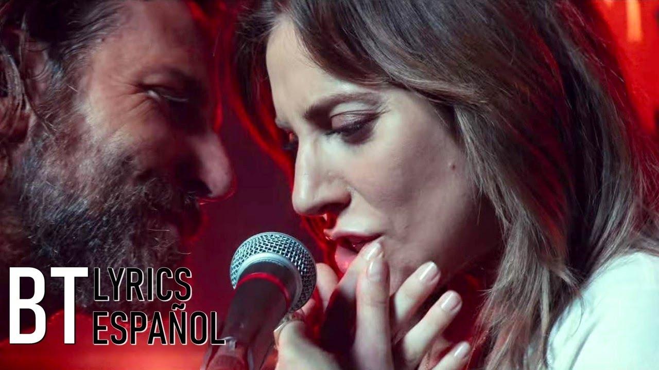 Download Lady Gaga, Bradley Cooper - Shallow (Lyrics + Español) Video Official