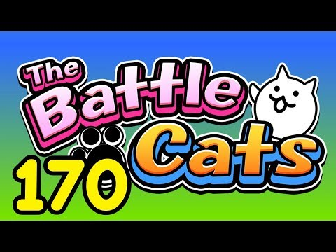 """The Battle Cats - 170 - """"Cats of the Cosmos"""""""