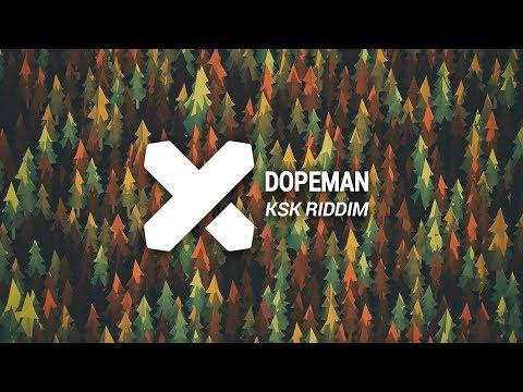 Dopeman - KSK Riddim