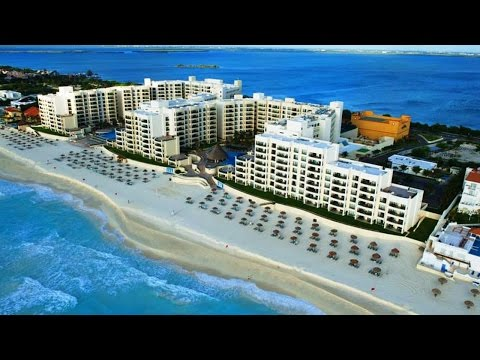 The Royal Sands & Spa All Inclusive, Cancún, Quintana Roo, Mexico, 5-star hotel