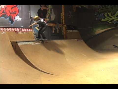 One Minute On the Ramp with Noah Elam